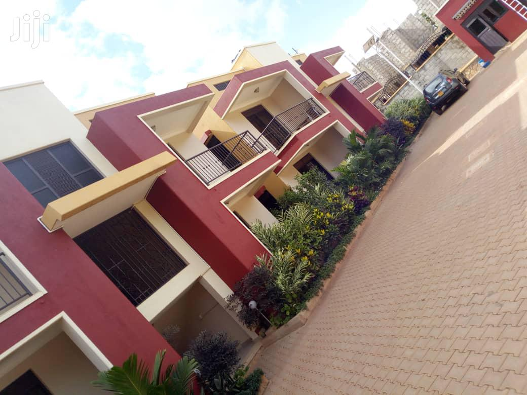 Kiwatule Apartment House for Rent