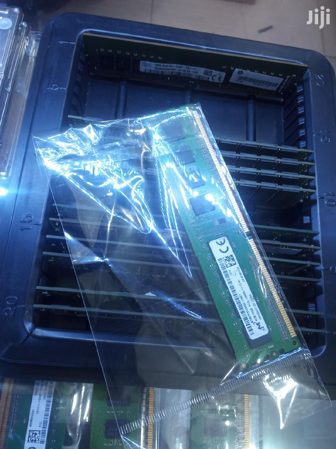 Archive: DDR 3 Ram Chips
