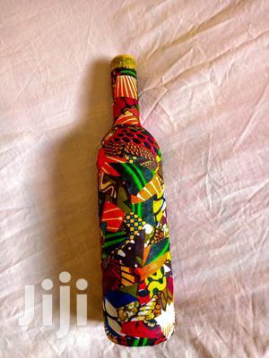 Custom Made African Decor Bottles | Arts & Crafts for sale in Central Region, Kampala