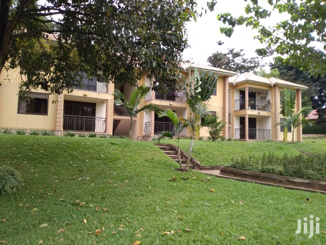 Naalya Two Bedroom House Is Available For Rent