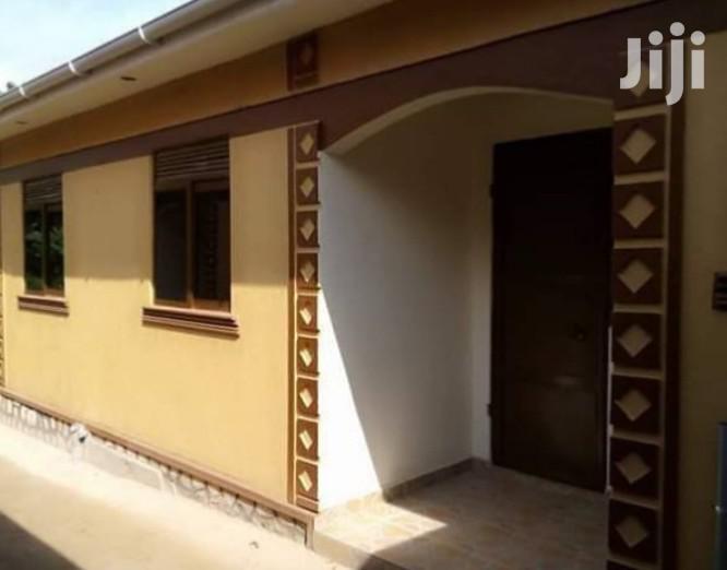 Single Bedroom House In Kireka Kamuli Road For Rent