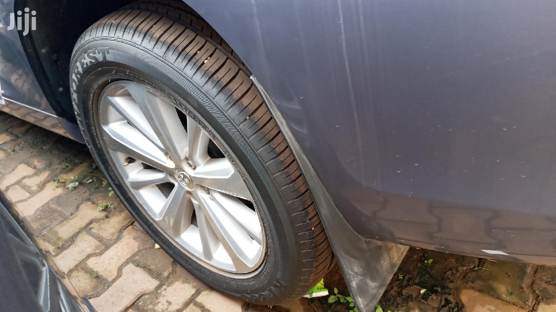 Toyota Kluger 2009 Gray | Cars for sale in Kampala, Central Region, Uganda