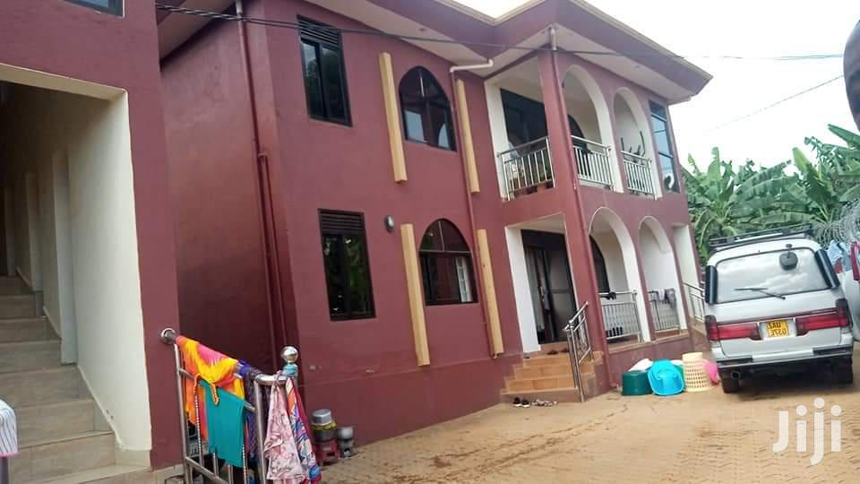 4units Each 2bedrooms 2bathrooms On12decimals in NAJJERA-KIRA | Houses & Apartments For Sale for sale in Kampala, Central Region, Uganda