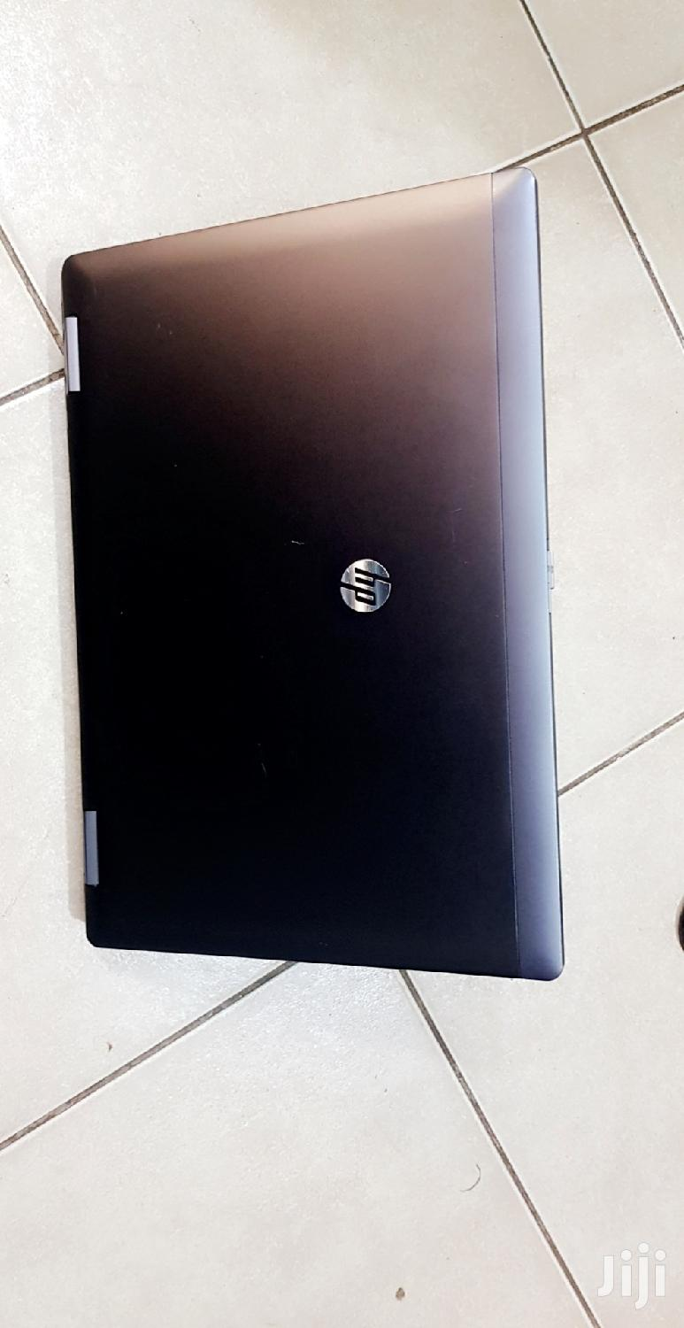 Laptop HP ProBook 430 G2 4GB Intel Core I3 HDD 500GB | Laptops & Computers for sale in Kampala, Central Region, Uganda