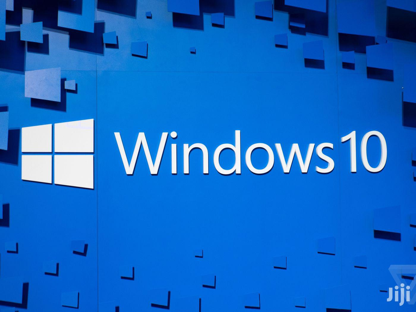 Archive: Windows 10 Package
