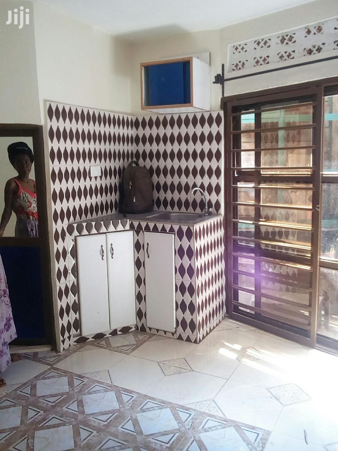 Studio Single Room For Rent In Kisaasi