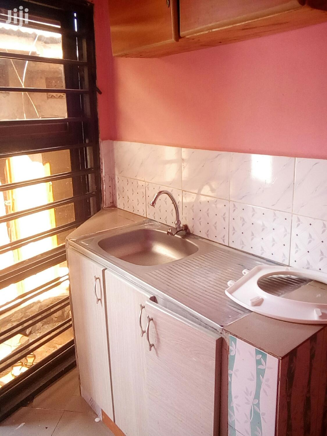 Archive: Single Room For Rent In Kisaasi