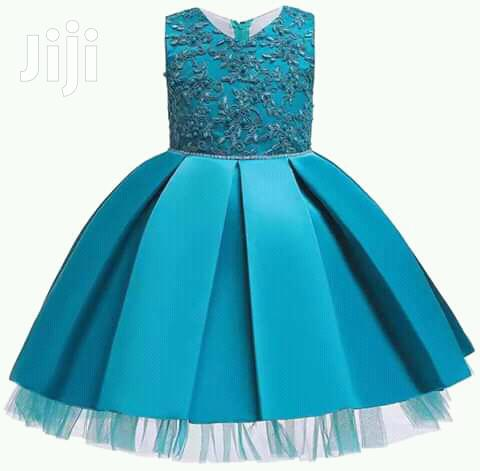 Girls Round Dresses / Party Dresses For Girls