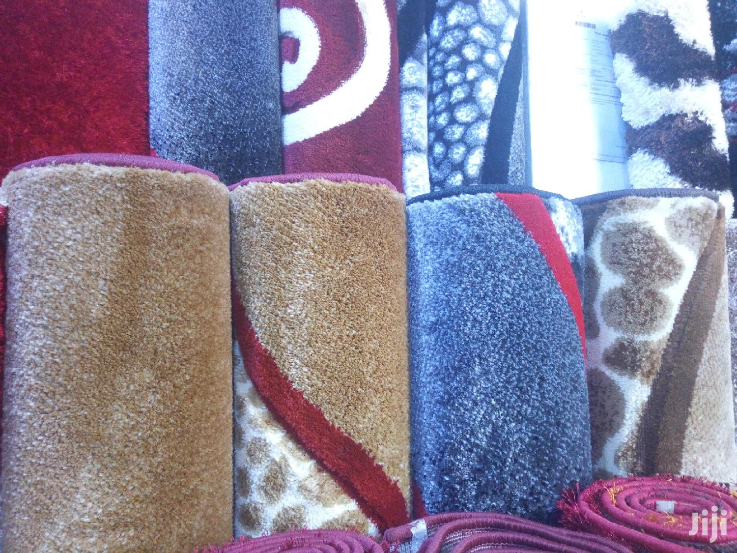 Archive: Center Carpets