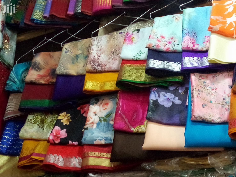 All Cultural Wear Materials