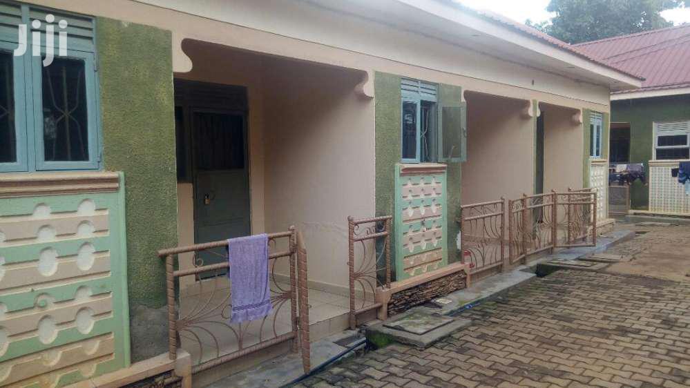 Nice Looking Single Room For Rent In Mbuya Nakawa Road