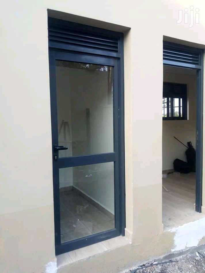 Aluminium Doors   Doors for sale in Kampala, Central Region, Uganda