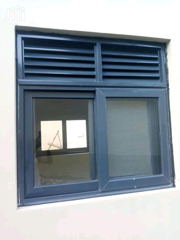 Aluminium Windows | Windows for sale in Kampala, Central Region, Uganda
