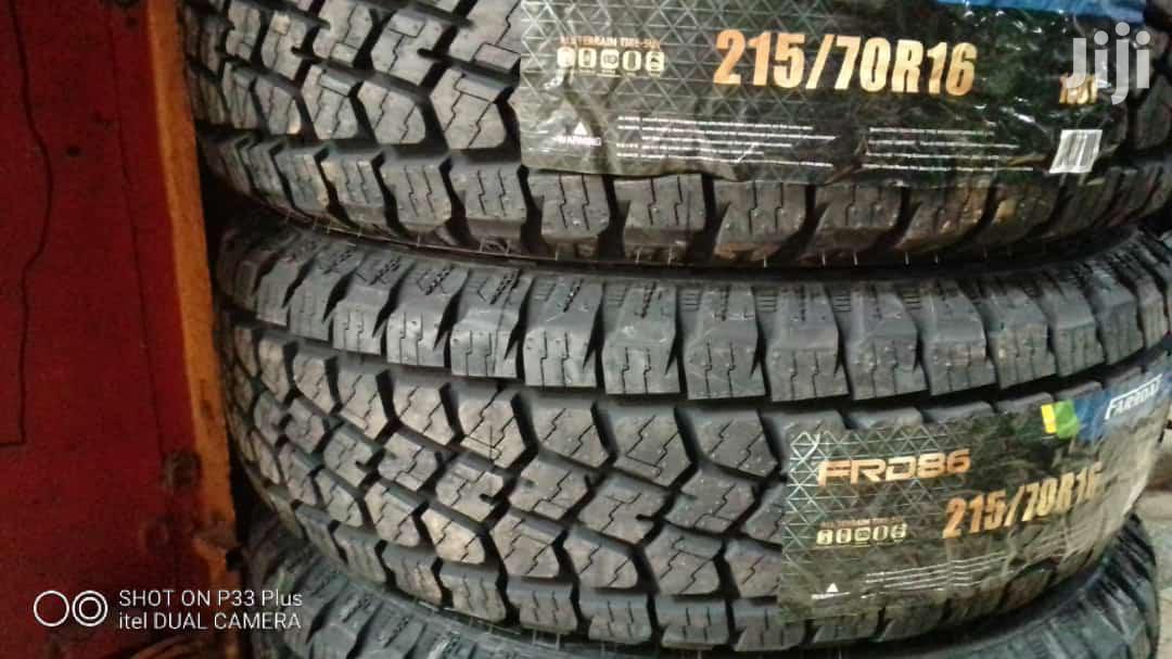 215/70/16 Tyres