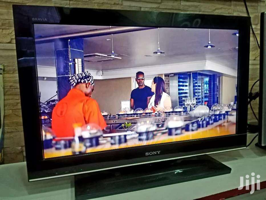 Sony Bravia Flat Screen TV 32 Inches | TV & DVD Equipment for sale in Kampala, Central Region, Uganda