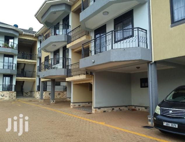 Kiwatule Two Bedroom Apartment Is Available For Rent