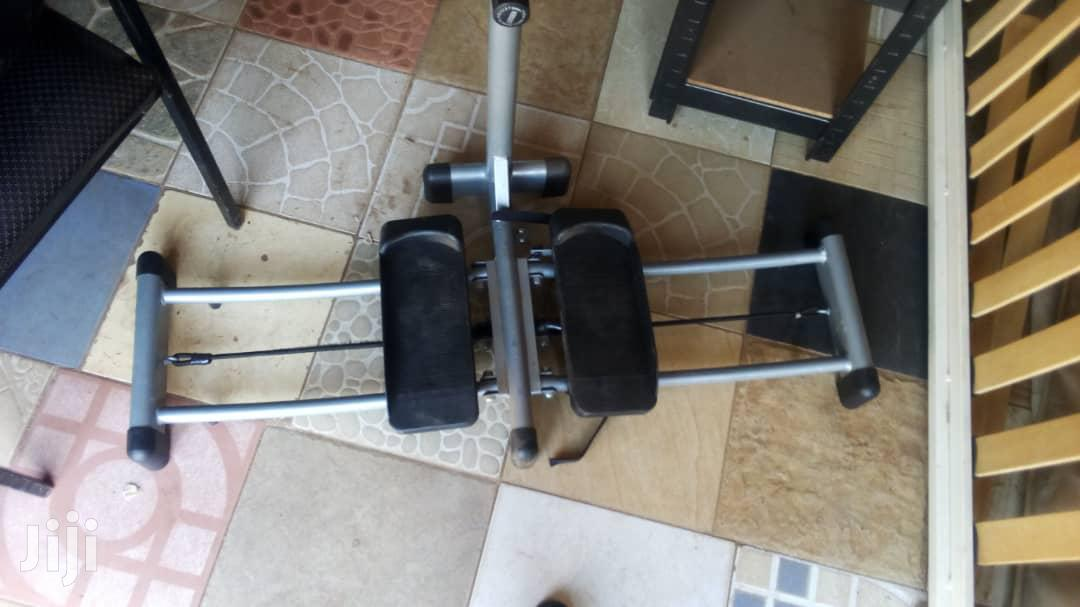 Exercise Machine, Foldable | Sports Equipment for sale in Kampala, Central Region, Uganda