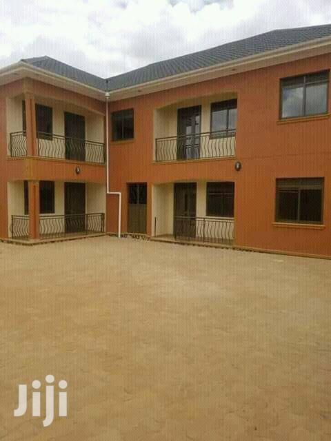 .Najjera With 2bedrooms And 2bathrooms