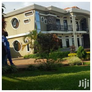 Urgently Selling A Suspicious Residential Mansions In Bwebajja Along | Houses & Apartments For Sale for sale in Central Region, Kampala
