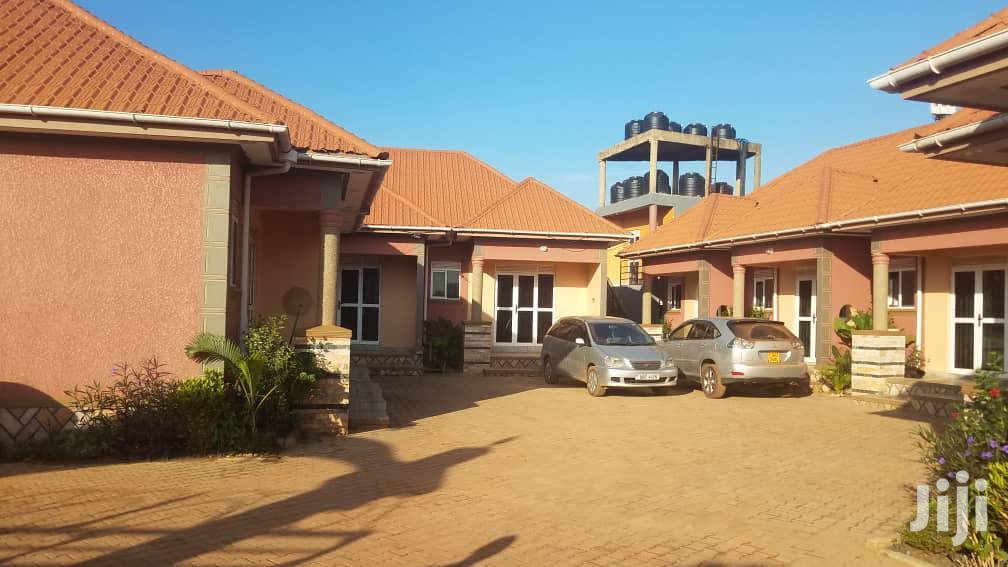 11 Rental Units In Kyanja For Sale