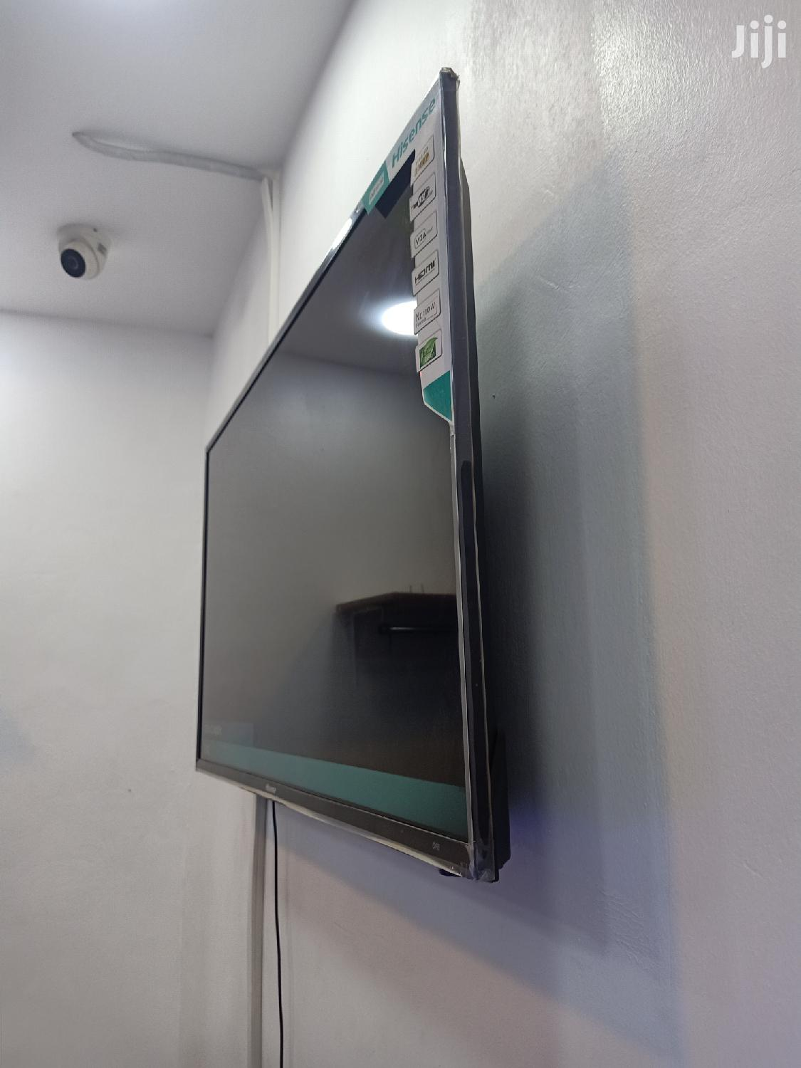 Hisense Television | TV & DVD Equipment for sale in Kampala, Central Region, Uganda