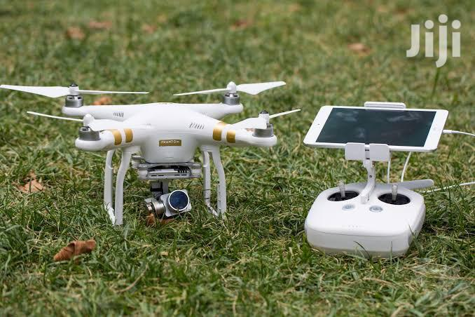Authentic Drones With Warranty | Photo & Video Cameras for sale in Kampala, Central Region, Uganda