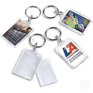 Branded Key Holders   Printing Services for sale in Central Region, Kampala