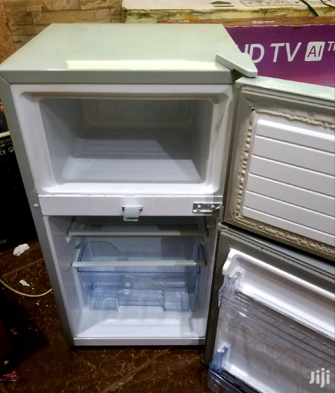 ADH Double Door Fridge 120L | Kitchen Appliances for sale in Kampala, Central Region, Uganda
