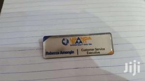 Executive Name Tags   Automotive Services for sale in Central Region, Kampala