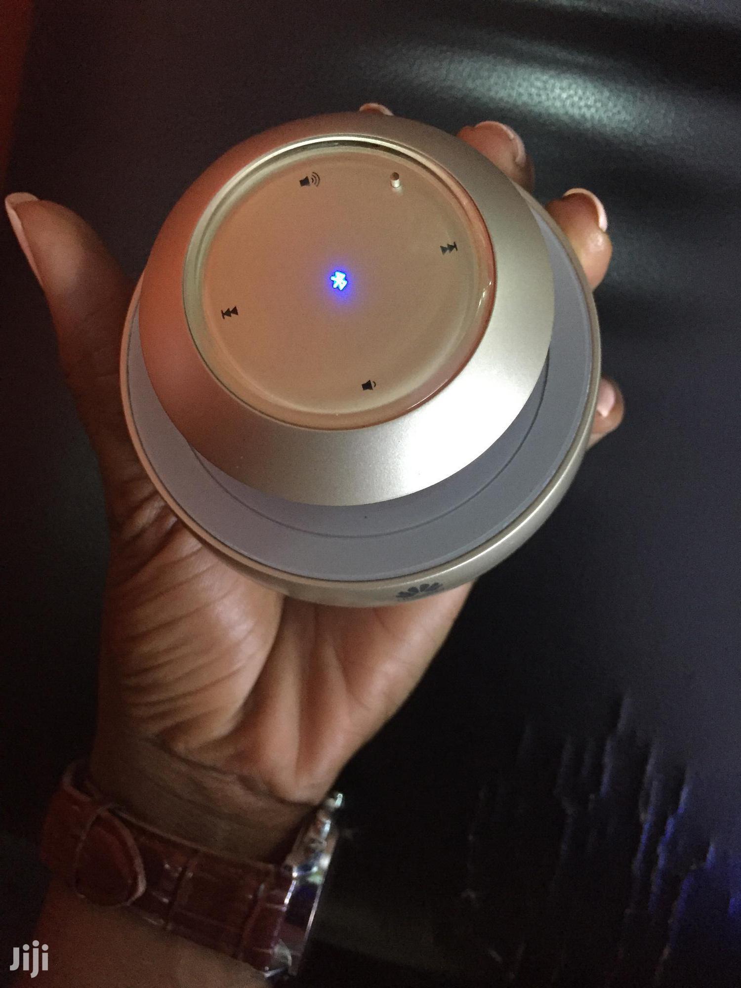 Huawei Bluetooth Speaker | Audio & Music Equipment for sale in Kampala, Central Region, Uganda
