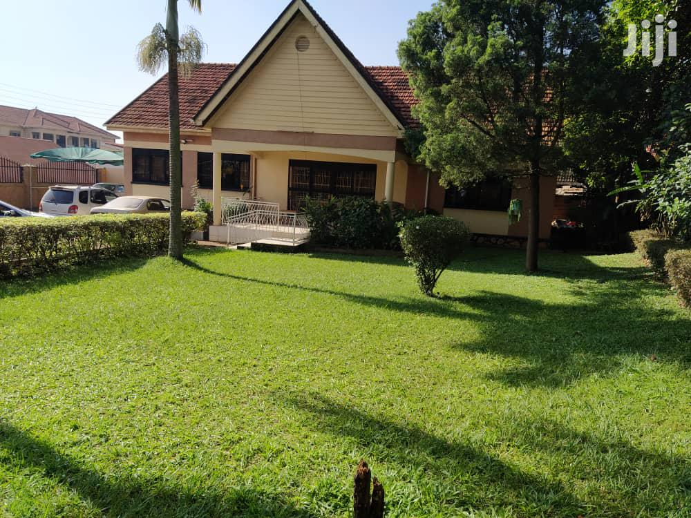 Archive: Four Bedroom House In Ntinda For Sale