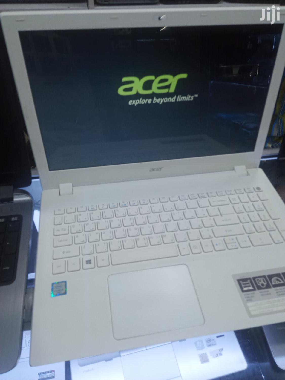 Laptop Acer Aspire E5-574G 8GB Intel Core i5 HDD 500GB