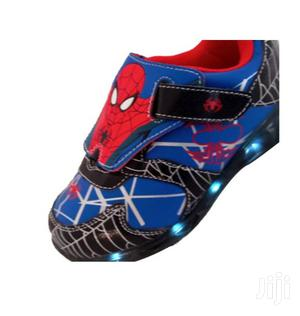 Kids Snickers Black,Red,Blue | Children's Shoes for sale in Central Region, Kampala