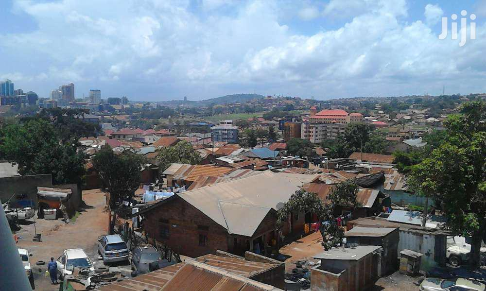 2.66 Acres On Sale In Kampala City Boarding Usafi Market