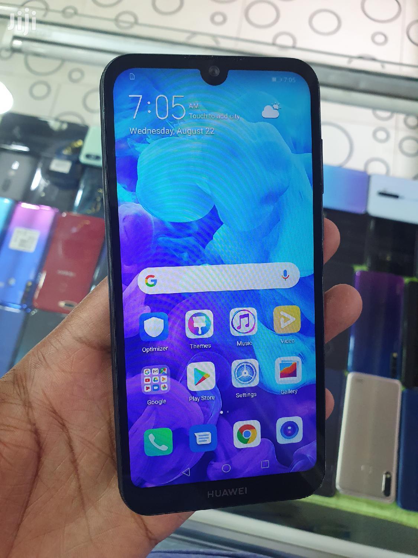 Huawei Y5 32 GB Black | Mobile Phones for sale in Kampala, Central Region, Uganda