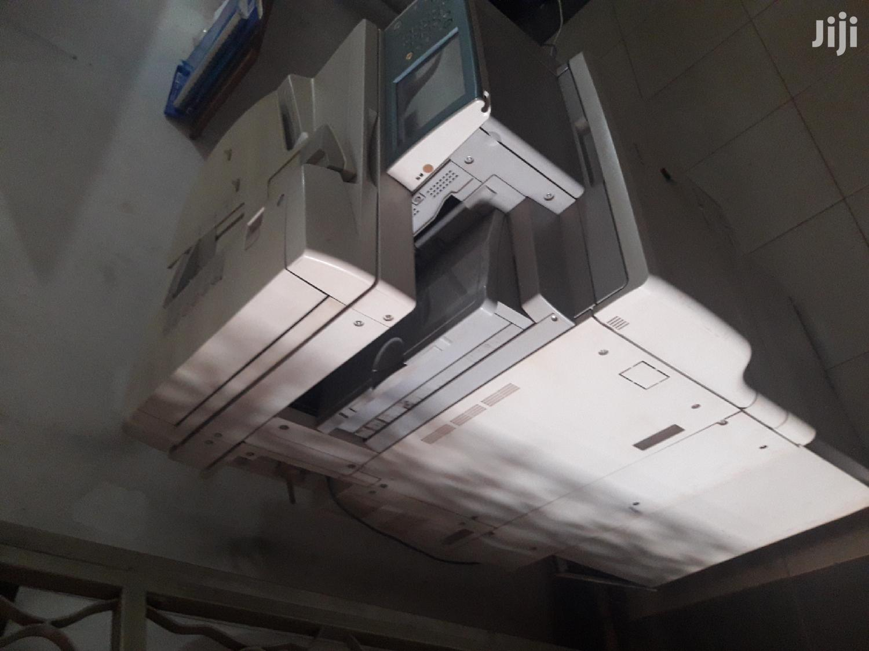 Canon Photocopier | Printers & Scanners for sale in Kampala, Central Region, Uganda