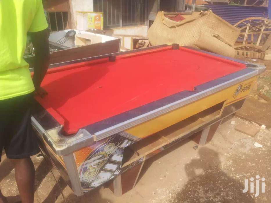 Used Pool Tables | Sports Equipment for sale in Kampala, Central Region, Uganda