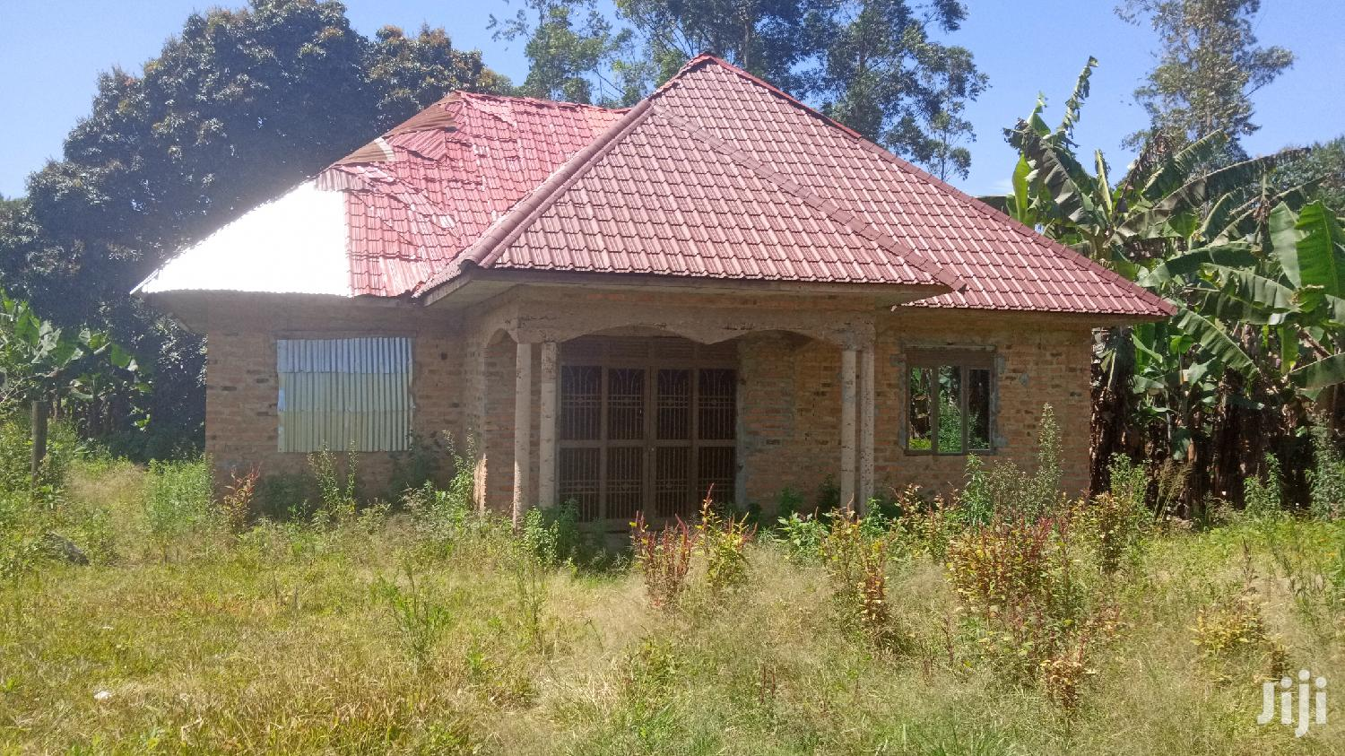 Unfinished House on Sale | Houses & Apartments For Sale for sale in Kabalore, Western Region, Uganda