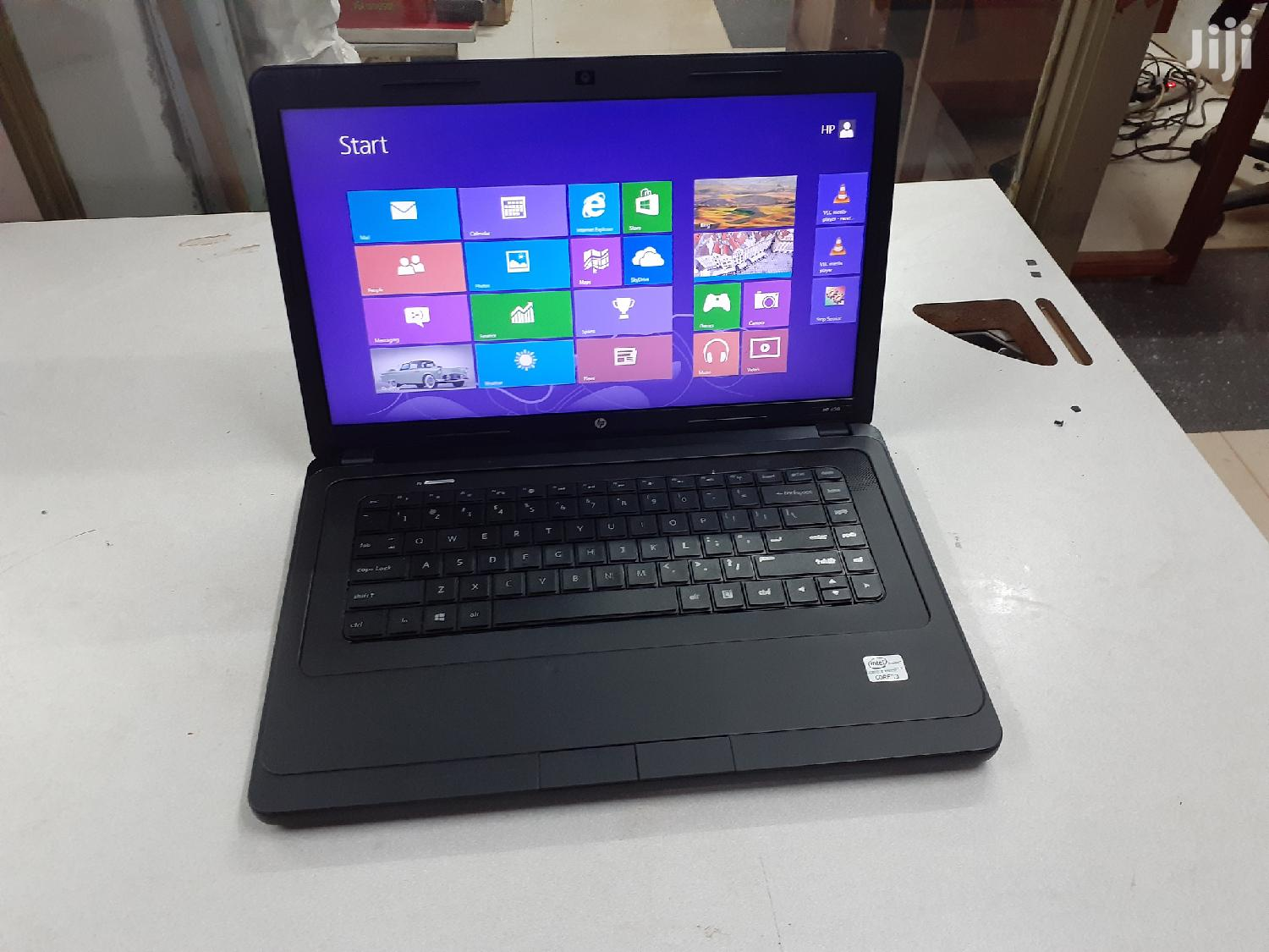 Laptop HP Pavilion 15 4GB Intel Core I3 HDD 320GB   Laptops & Computers for sale in Kampala, Central Region, Uganda