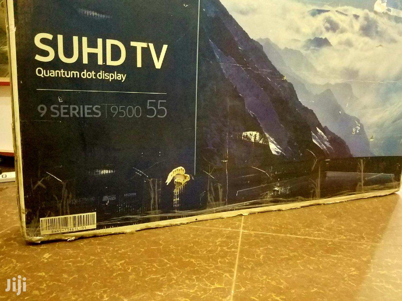 Brand New Samsung QLED Series 9 Smart Uhd 4k Tv 55 Inches