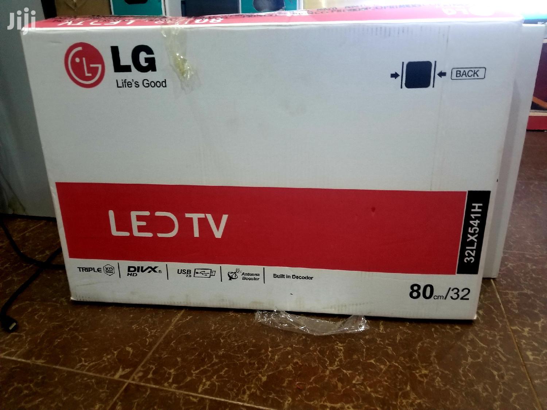Brand New LG Led Digital TV 32 Inches
