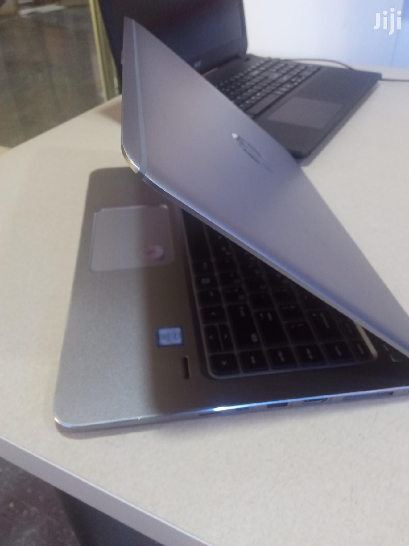 Laptop HP EliteBook Folio 1040 G2 8GB Intel Core I7 SSD 256GB | Laptops & Computers for sale in Kampala, Central Region, Uganda