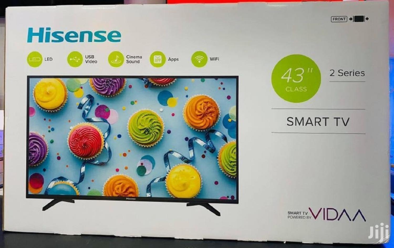 Archive: Hisense Smart Tv 43 Inches
