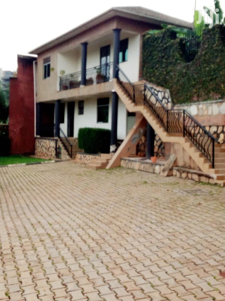 Furnished 2 Bedroom Apartment for Rent in Naguru. | Houses & Apartments For Rent for sale in Kampala, Central Region, Uganda