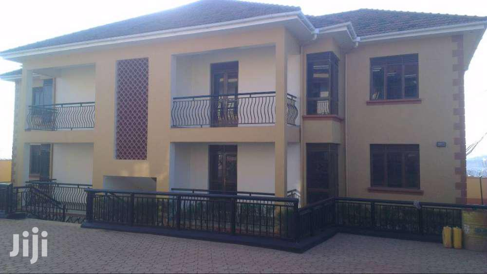 Two Bedroom House In Kito Kirinya For Rent