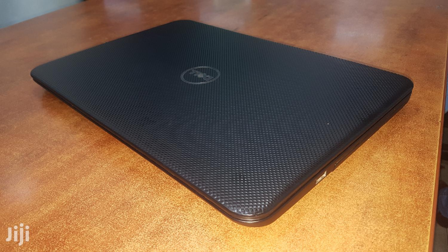 Laptop Dell Inspiron 15 4GB Intel Core i3 HDD 500GB | Laptops & Computers for sale in Kampala, Central Region, Uganda