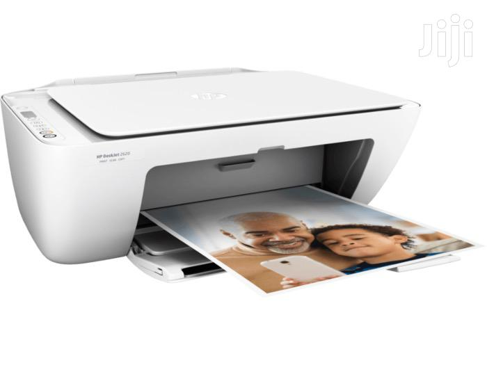 HP Deskjet 2620 Wireless Printer
