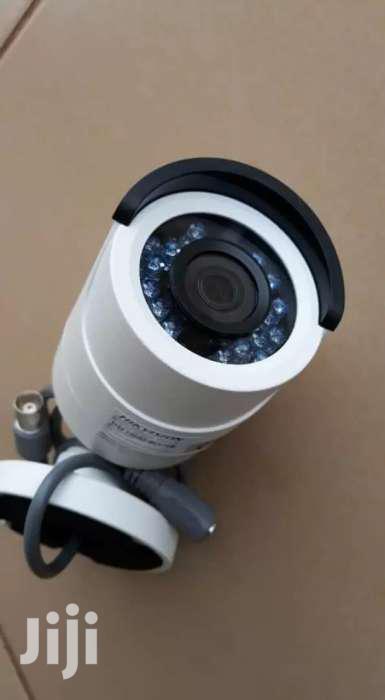 Cctv Security Cameras Hikvision