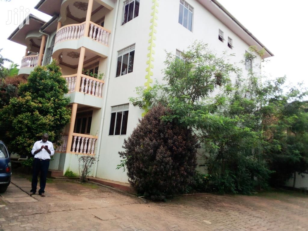 2 Bedroom Apartment For Rent In Bukoto