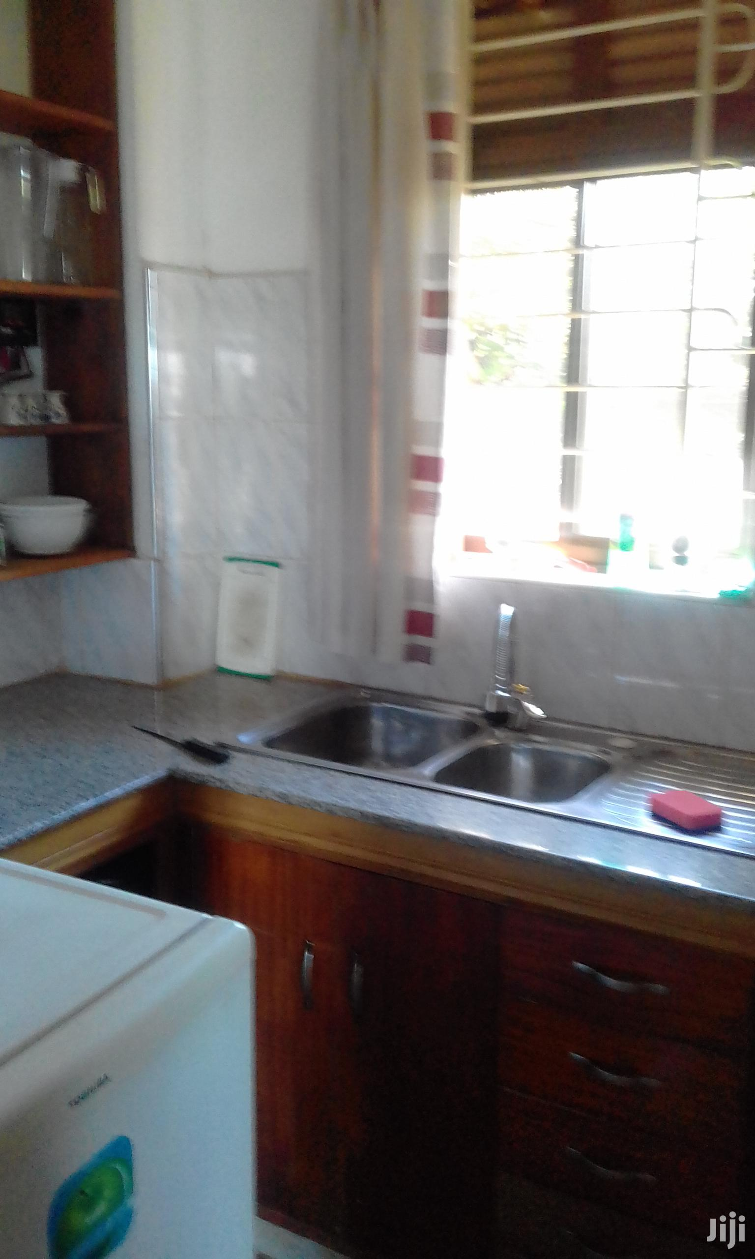 Furnished Apartment For Rent In Naguru For Rent